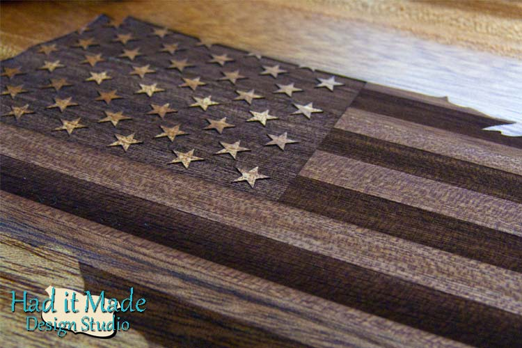 United States Cutting Board USA1