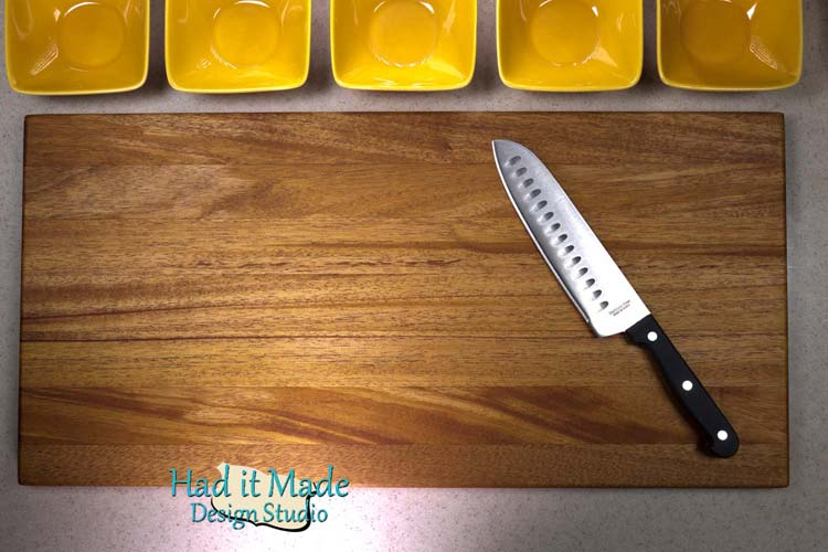 Serving Tray 2 / Cutting Board M9